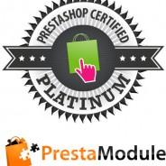 Le module Prestashop by Dixit
