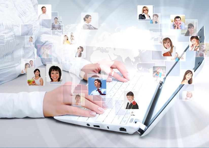 Un blog permet entre autres d'échanger avec ses clients
